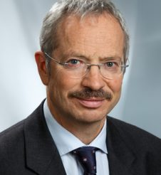 Dr. Gottfried Schachinger