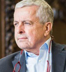 Dr. Robert Thaller