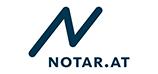 Logo Notariatskammer Salzburg - Richtig Vererben -
