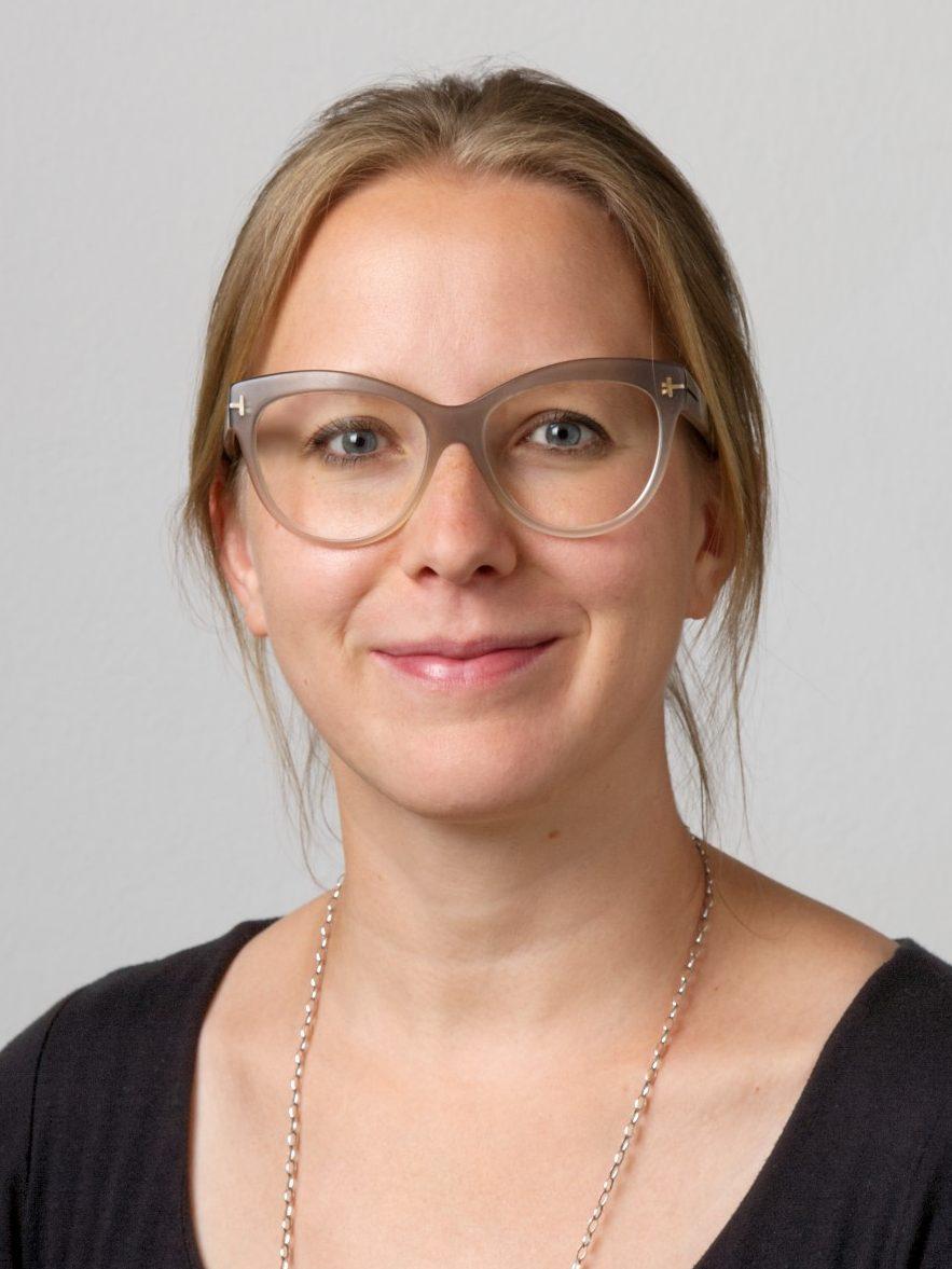 Notariatskammer für Salzburg: Mag. Julia Hüttinger