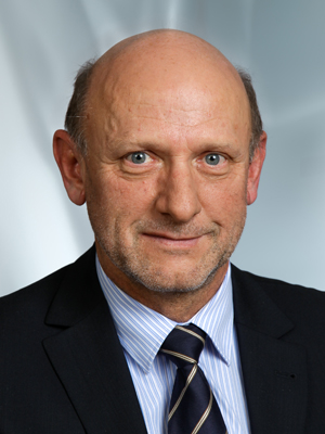 Salzburger Notariatskammer: Notar Dr. Anton Bonimaier