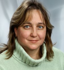 Dr. Isabella Eberl