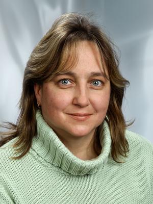 Salzburger Notariatskammer: Notarin Dr. Isabella Eberl