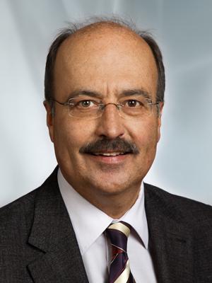 Salzburger Notariatskammer: Notar Dr. Wolfgang Hackenbuchner