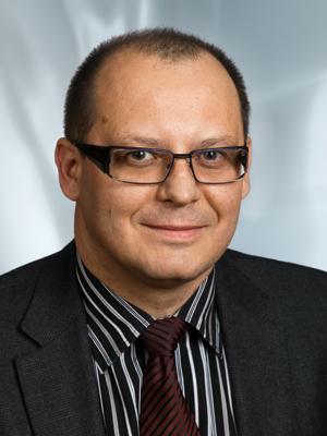 Salzburger Notariatskammer: Notar Dr. Norbert Lehmert