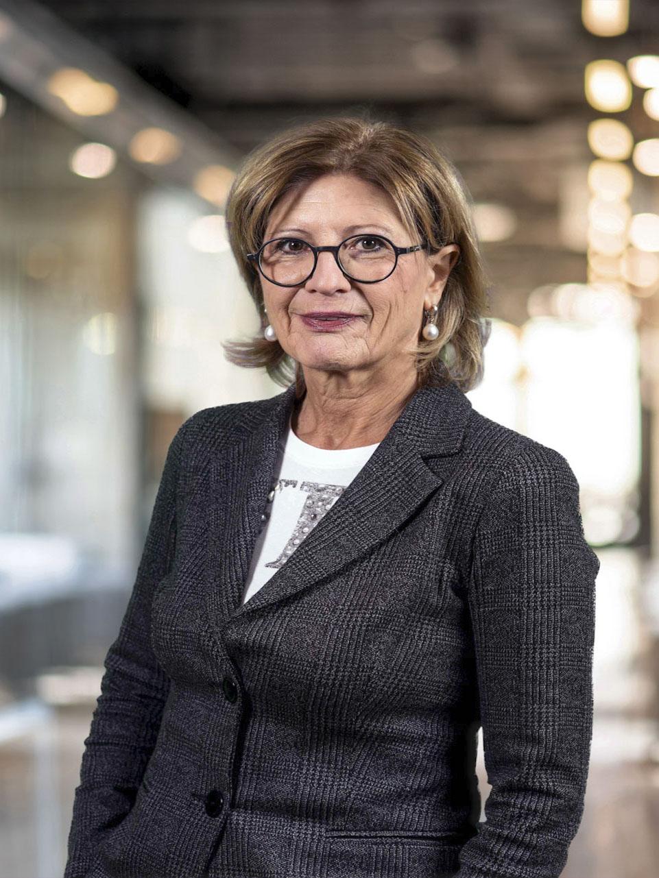 Salzburger Notariatskammer: Notarin und Mediatorin Mag. Silvia Prasser