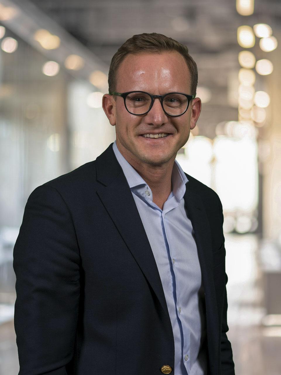 Salzburger Notariatskammer: Notar Mag. Dr. Christian Bonimaier MBL