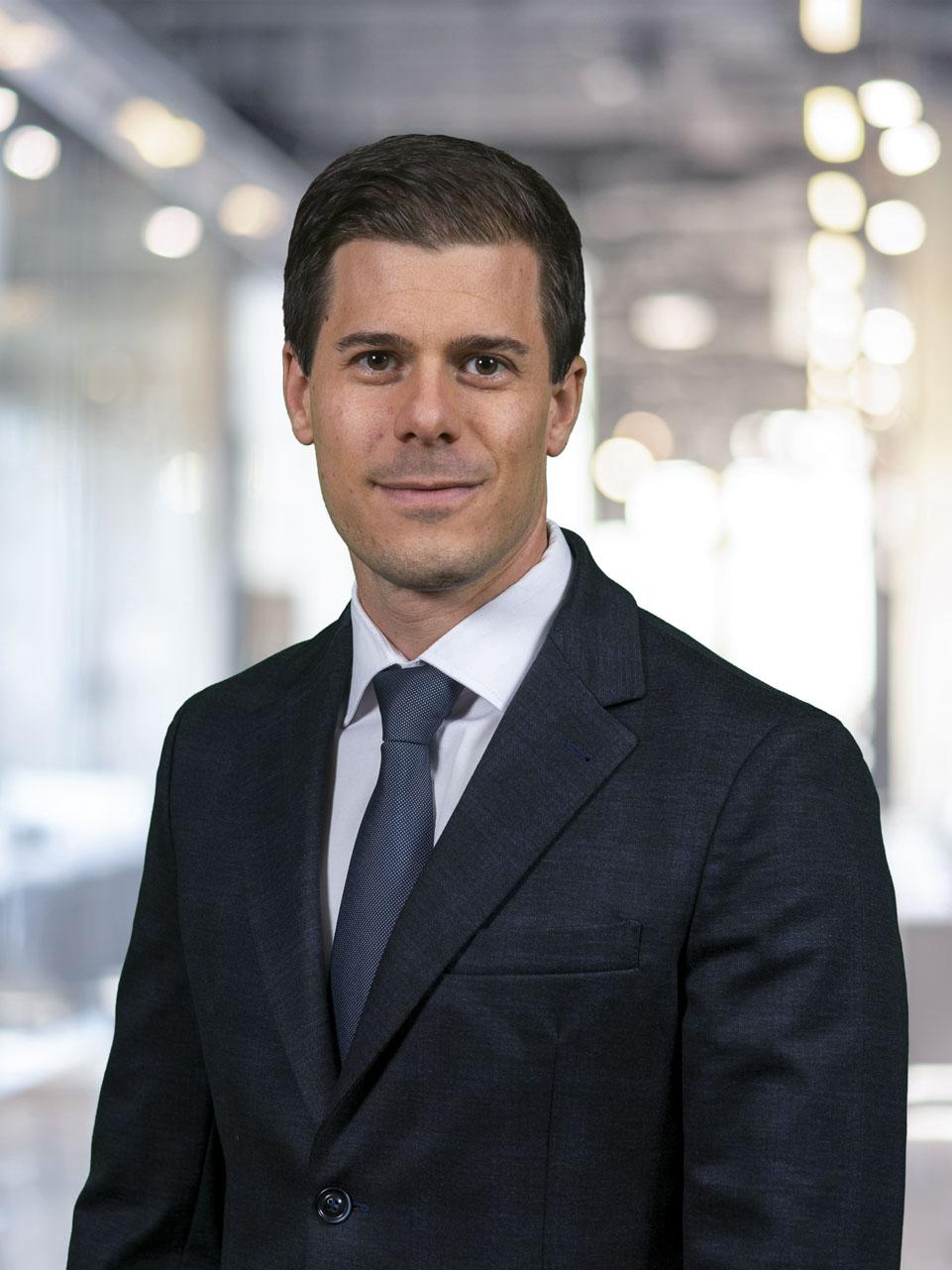 Salzburger Notariatskammer: MMag. Dr. Christoph Hofer