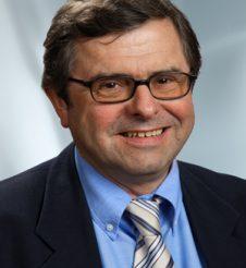 Dr. Ernst Sonnleitner