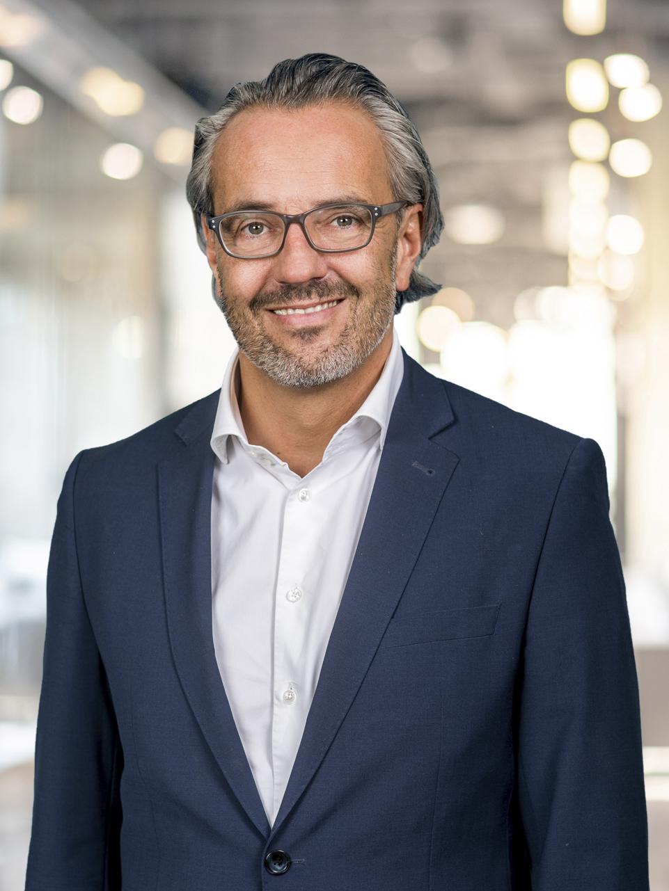 Salzburger Notariatskammer: Notar und Mediator Dr. Philip Ranft