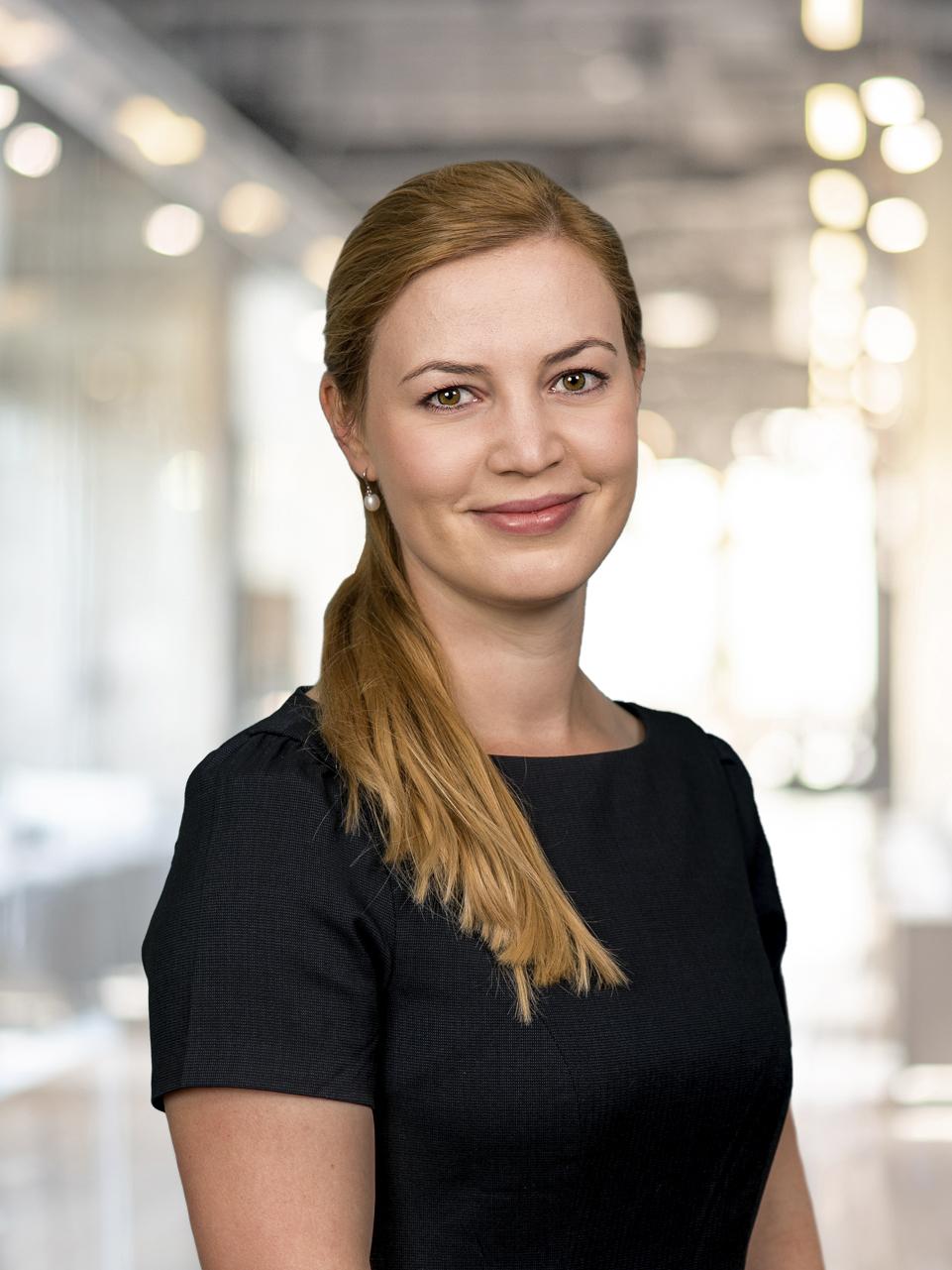 Notariatskammer für Salzburg: Mag. Maria Rohrmoser-Pichler