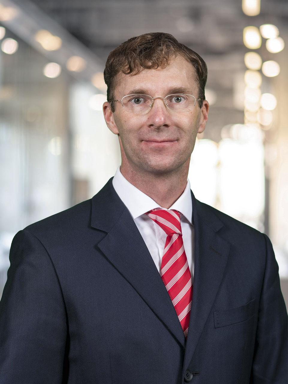 Salzburger Notariatskammer: Notar Dr. Erwin Schön