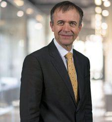 Präsident Hon.-Prof. Dr. Claus Spruzina