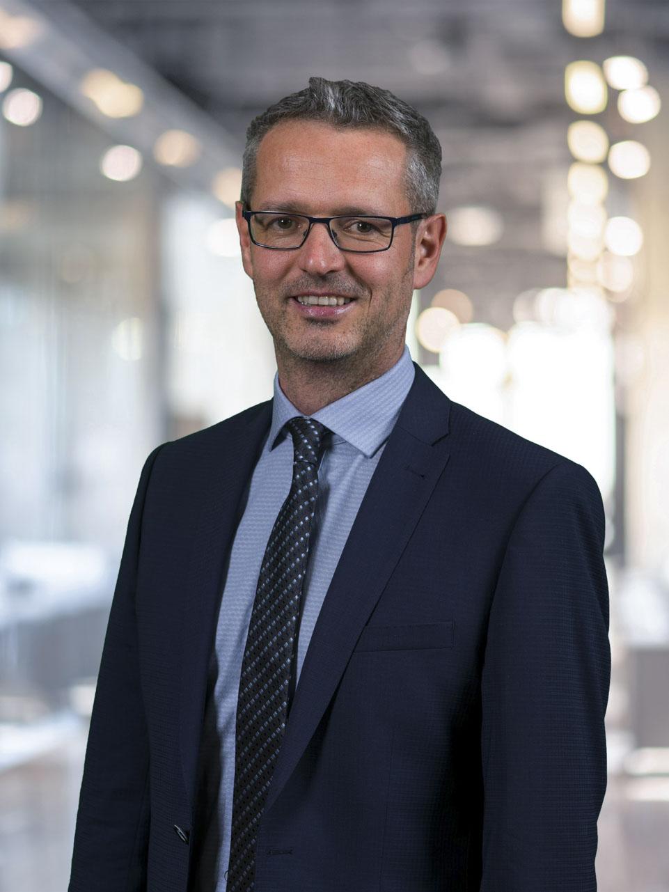 Salzburger Notariatskammer: Notar Dr. Franz Eberl