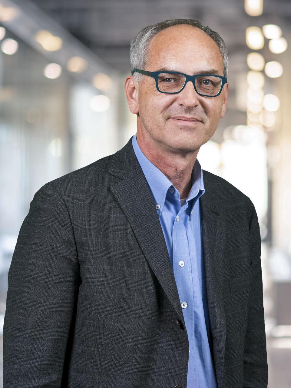 Salzburger Notariatskammer: Notar Dr. Günther Gabriel
