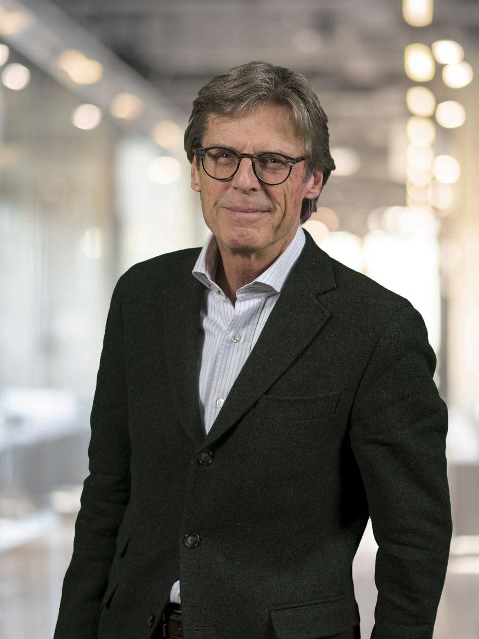 Salzburger Notariatskammer: Notar Dr. Gerhard Brandauer
