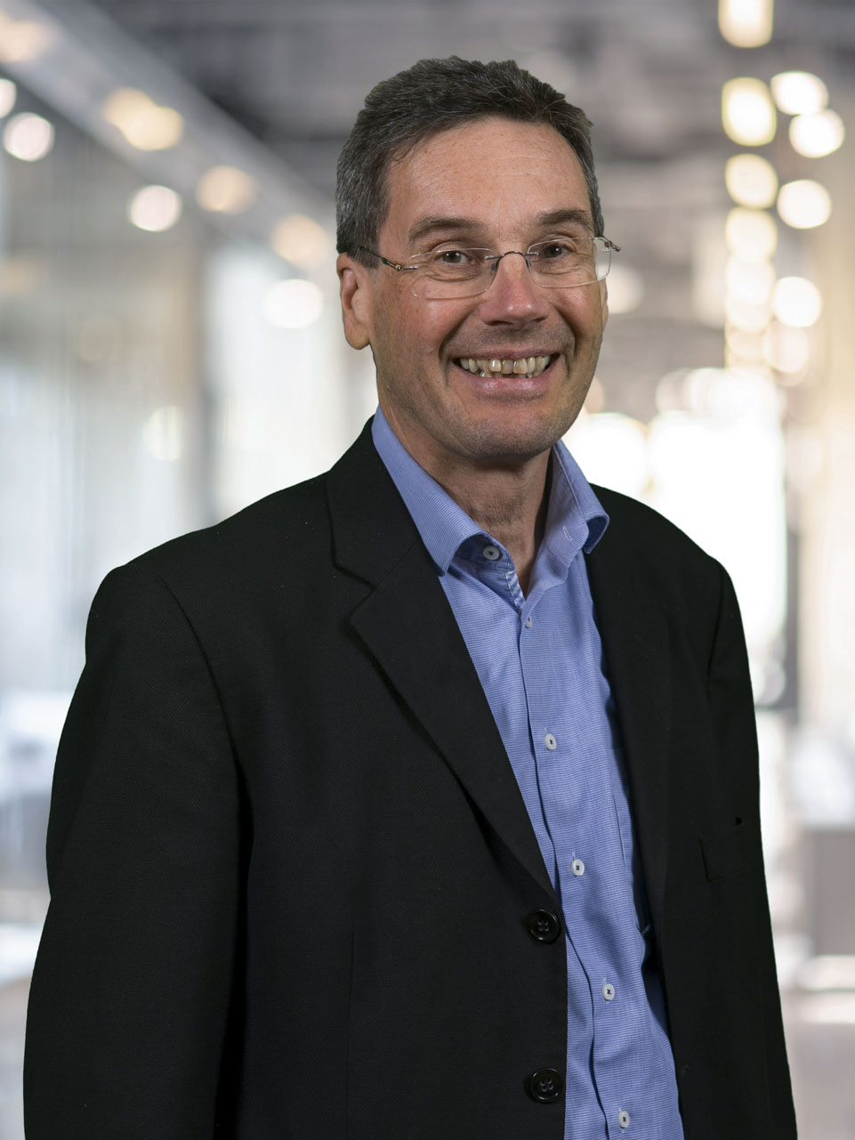 Salzburger Notariatskammer: Notar Dr. Martin Seethaler