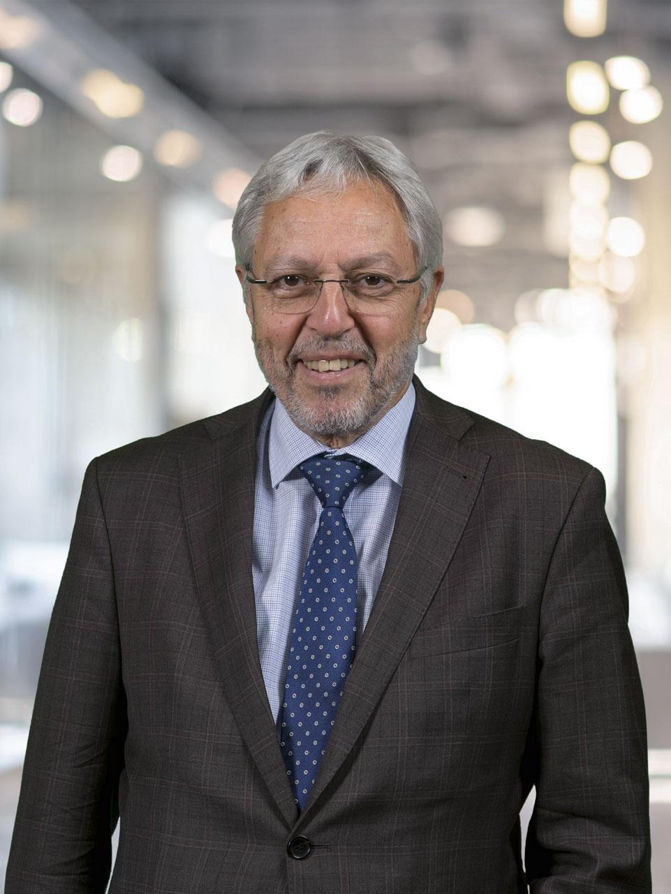 Salzburger Notariatskammer: Notar und Mediator Dr. Rainer Aichner