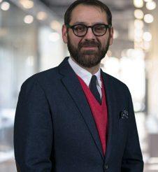 Dr. Rupert Wandl
