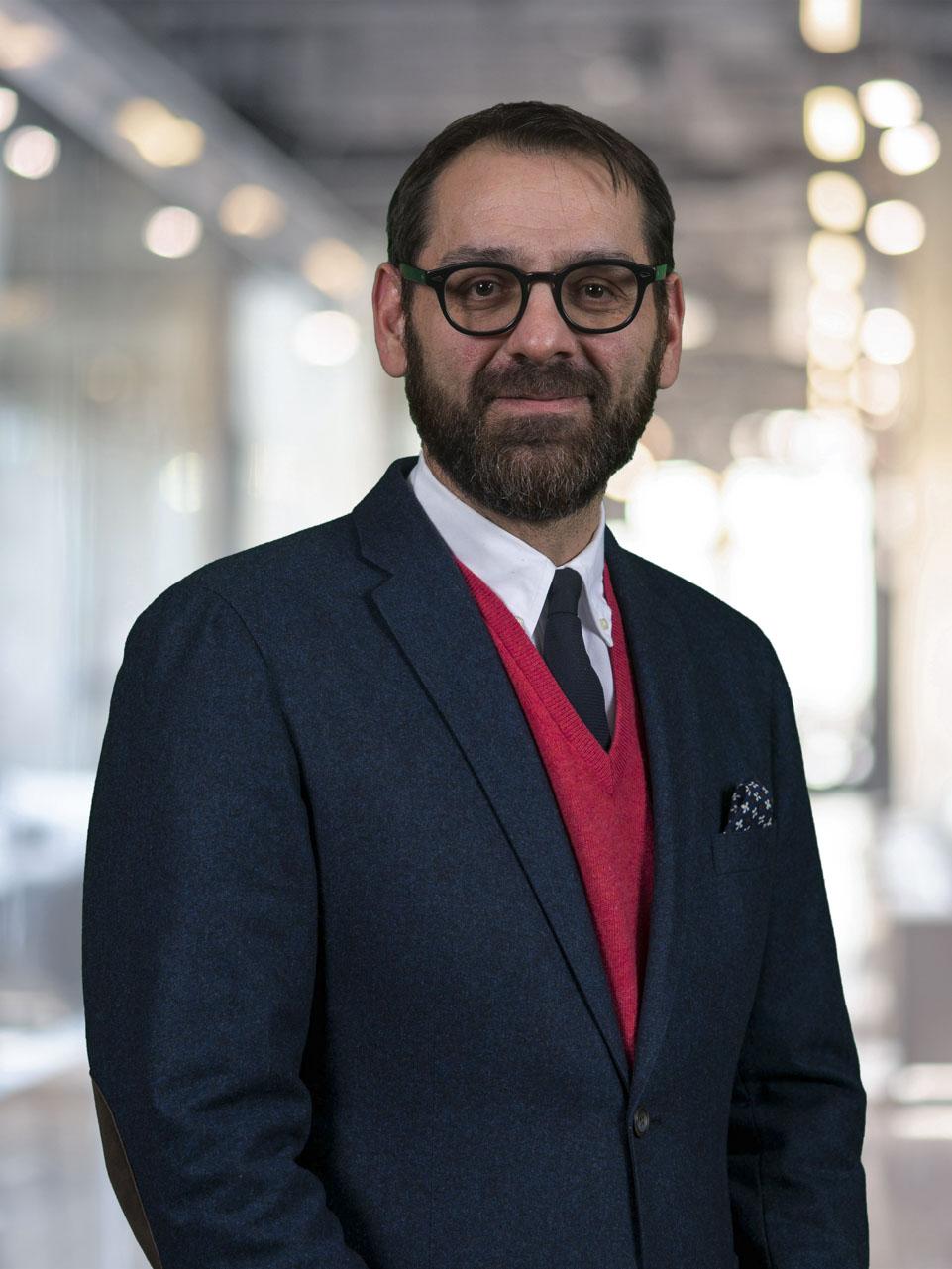 Salzburger Notariatskammer: Notar Dr. Rupert Wandl