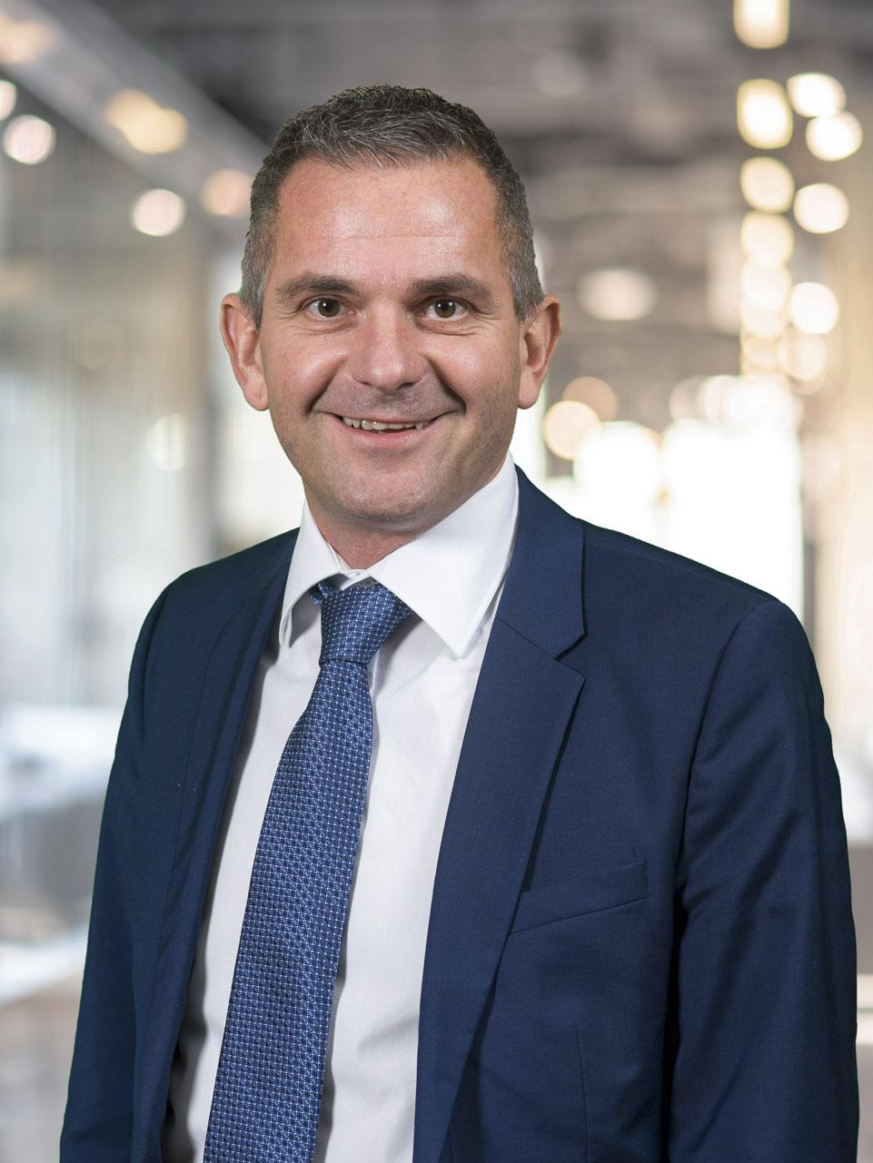 Salzburger Notariatskammer: Notar Mag. Hannes Codalonga
