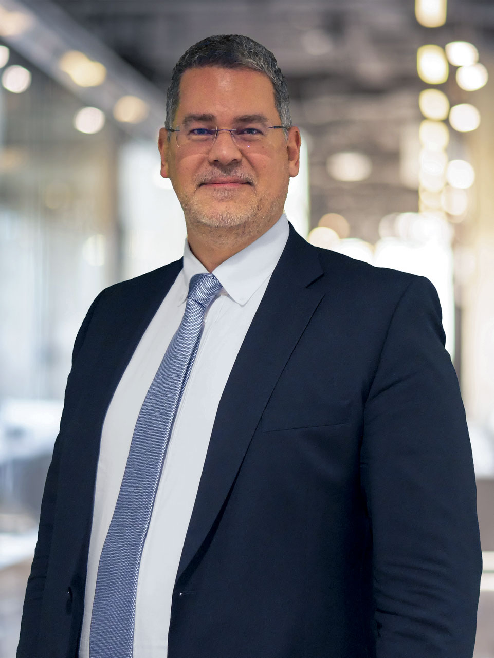 Salzburger Notariatskammer: Notar Mag. Stephan Moser