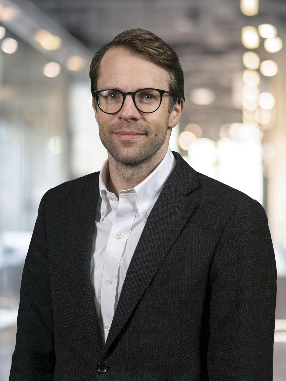 Salzburger Notariatskammer: Dr. Alexander Bruckenberger