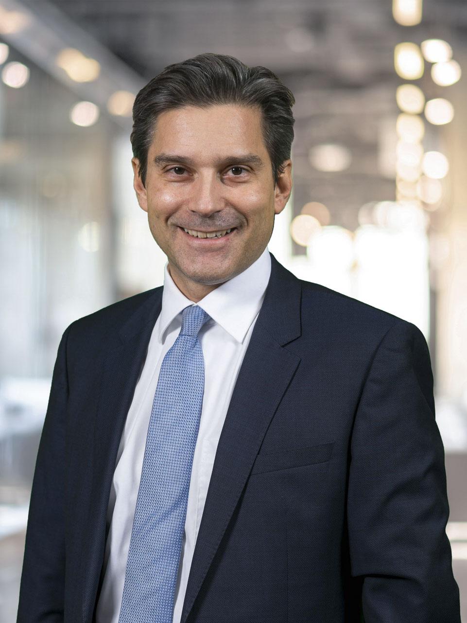 Salzburger Notariatskammer: Dr. Thomas Schatzl LL.M