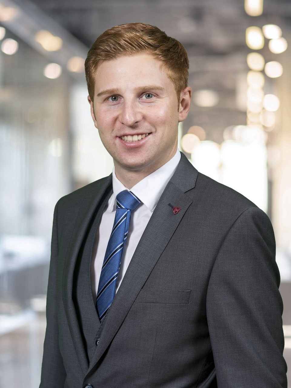 Salzburger Notariatskammer: Mag. Fabio Schwaighofer