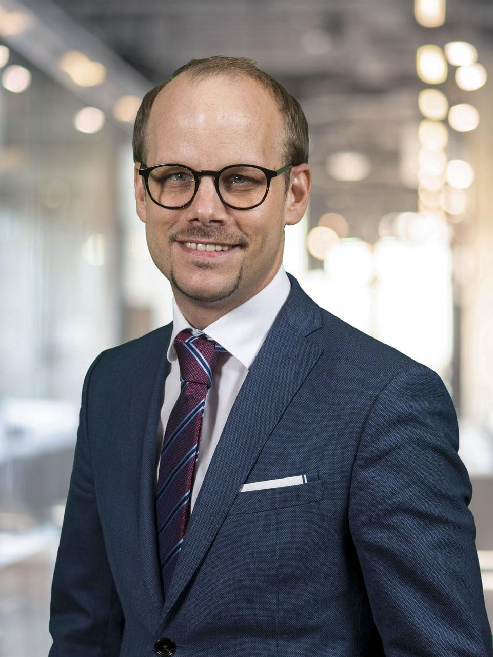 Salzburger Notariatskammer: Mag. Michael Weiß
