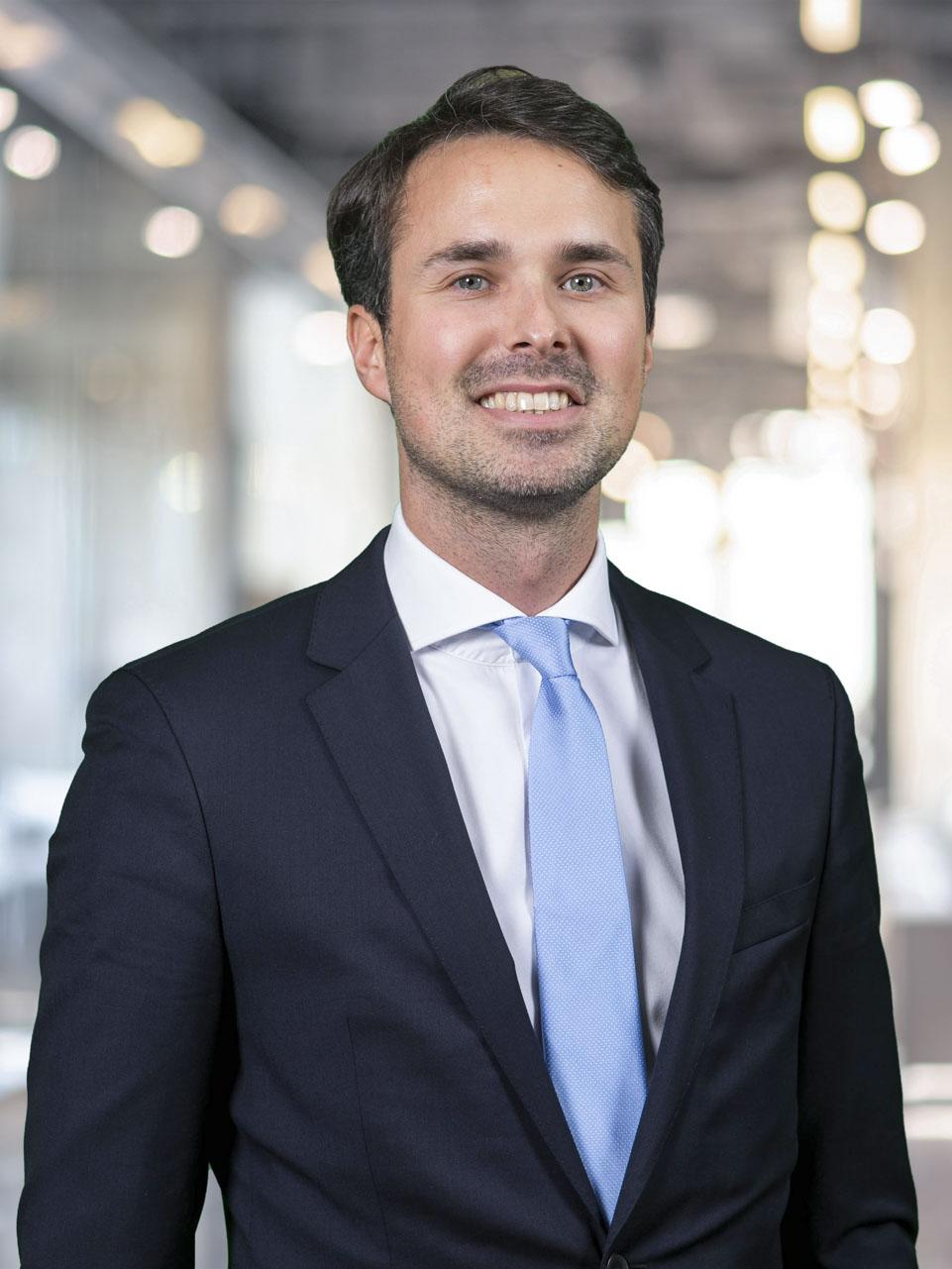 Salzburger Notariatskammer: Mag. Stephan Gruber