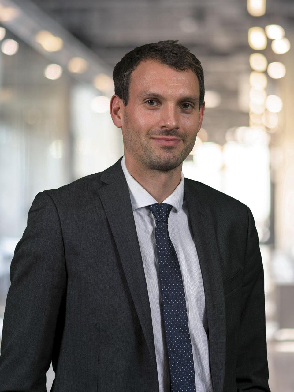 Salzburger Notariatskammer: Mag. Markus Jungwirth