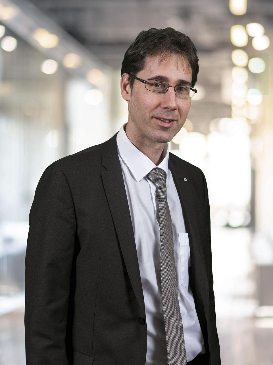 Salzburger Notariatskammer: Dr. Peter Giller