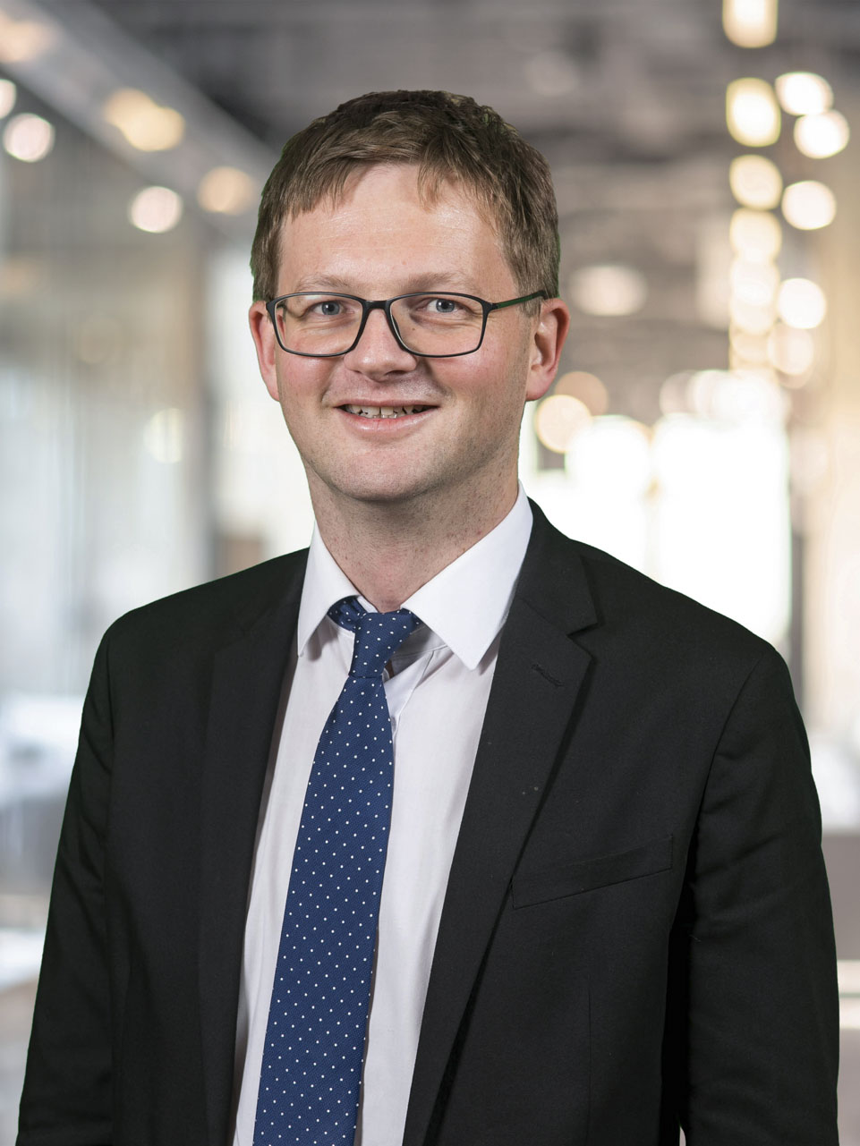 Salzburger Notariatskammer: MMag. Dr. Stefan Webhofer